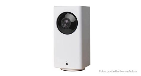Xiaomi Dafang Smart 1080p Wifi Ip With 120 Degree Fov 31 32 authentic xiaomi mijia dafang 1080p smart wifi ip ir vision 120 wide