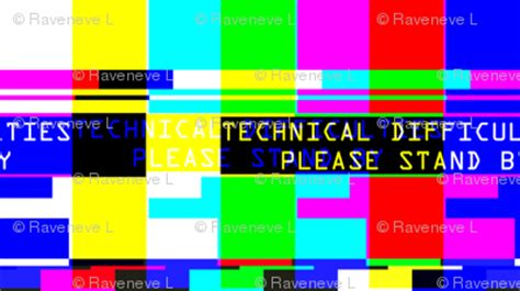 tv color bars please stand by www pixshark com images television tv test bars broadcasting smpte pal video
