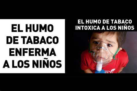 imagenes fuertes sobre el tabaquismo derecho y salud abril 2014