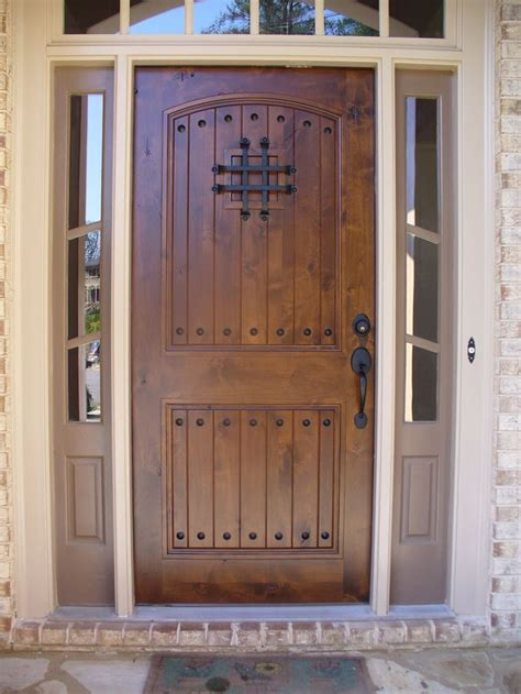 Front Door Design by 25 Best Ideas About Front Door Design On Pinterest