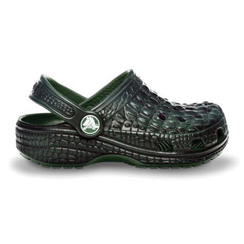 Crocs Slip On Original crocs crocskin classic shoe original slip on crocs