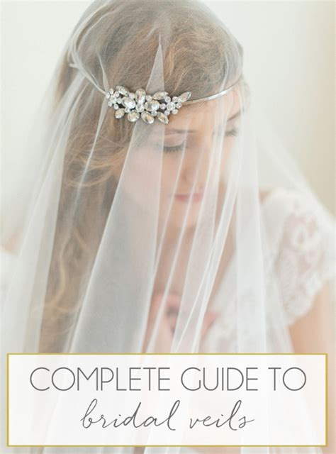Wedding Veil Aisle by Complete Guide To Bridal Veils Aisle Society