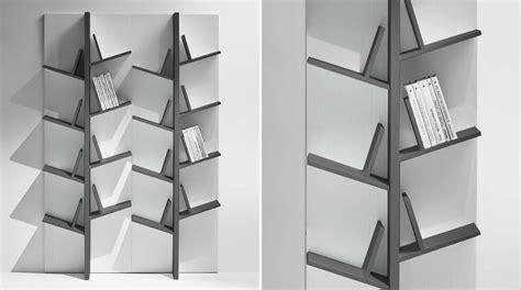 librerie di design vendita libreria design a parete arbor sololibrerie vendita