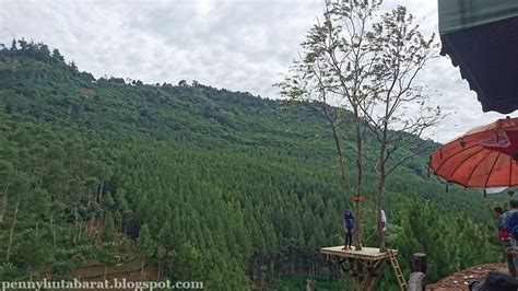 blogger wisata blog penny hutabarat short escape wisata bandung lodge