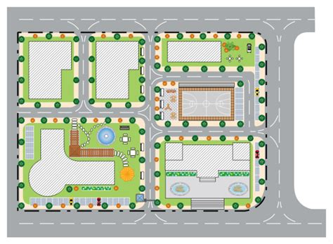 Free Download Floor Plan Designer Free Landscape Design Templates