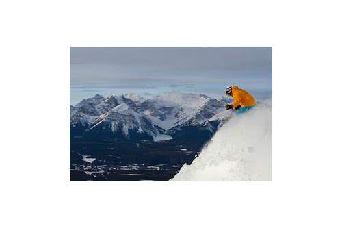 lake louise ski resort coupon
