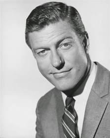 Dick Van Dyke | afrts archive dick van dyke flair 1961