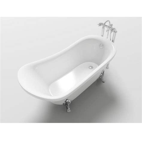 vasca da bagno ovale prezzi vasca da bagno ovale freestanding 160x72x75 stile classico