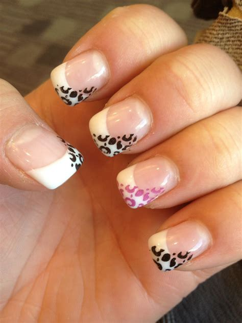 Gel Nails With Tips by 19 Best Gel Nails Images On Gel Nail Gel
