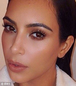tattoo eyebrows and botox man spends hundreds of thousands to look like kim