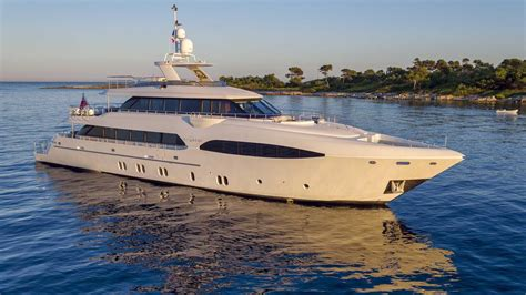 crystal yacht  sale boat international