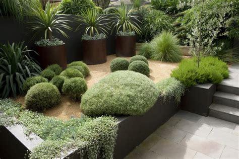 Amenagement Jardin Avec Graminees