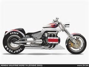 Valkyrie Honda Honda Nrx1800 Valkyrie Rune Nz 2003 Review Motorcycle