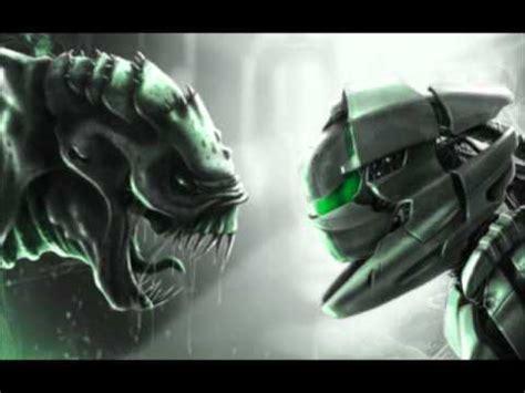 aliens vs. robots dubstep minimix (free download) quantum