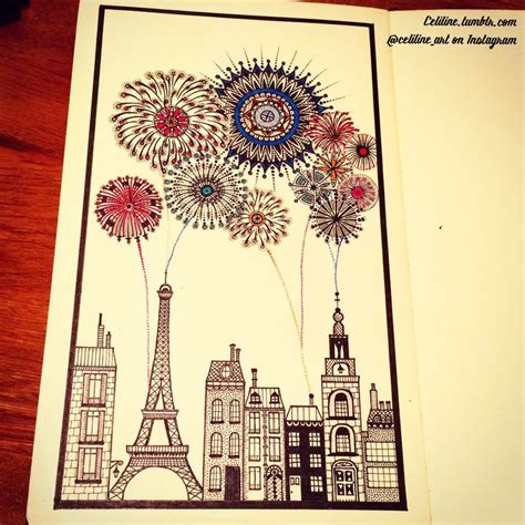 doodle tower eiffel tower doodle www imgkid the image