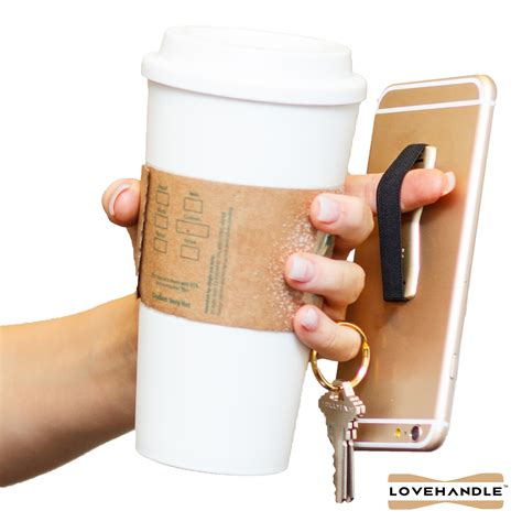 Giveaway Smartphone - 400k lovehandle smartphone grip giveaway for ces 2016 attendees sponsored by www