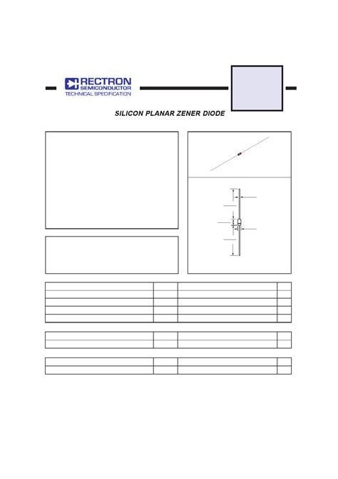 planar diode bzx55c18bsa データシート pdf silicon planar zener diode