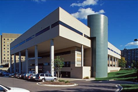 Henry Ford Hospital Emergency Room by Henry Ford Wyandotte Hospital And Center