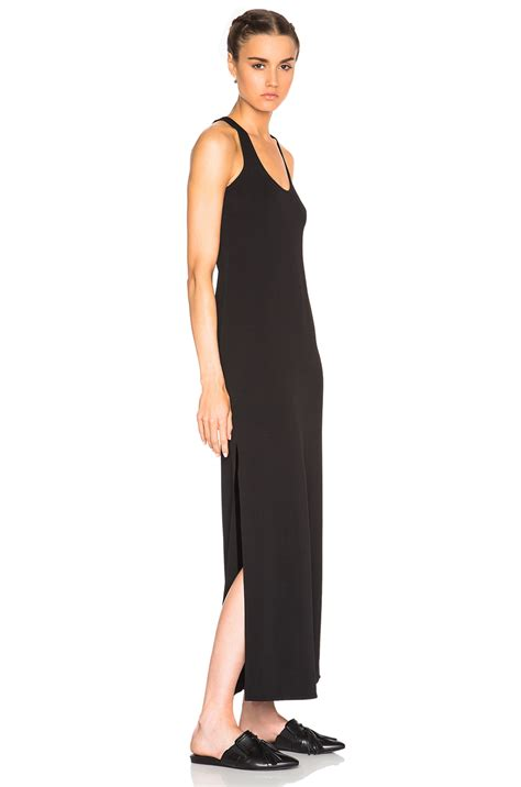 Limited Bilbao Dres Casual Dress Dress Slit lyst limited split dress in black