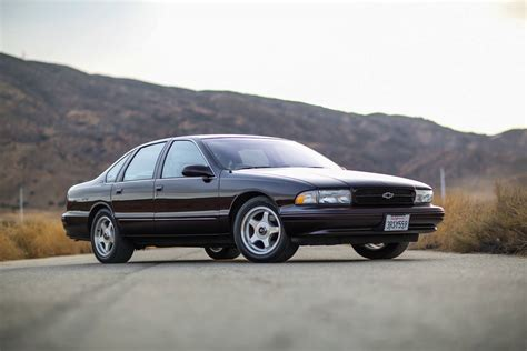 definitive   impala ss buyers guide