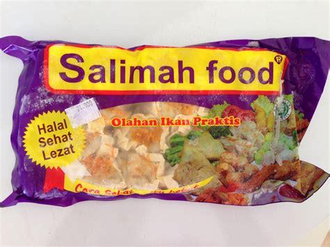 Somay Non Halal goodwin food salimah food