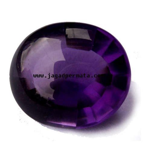 Batu Akik Flourite Ungu Iga063 batu obsidian ungu asli jp418 jual batu permata hobi permata