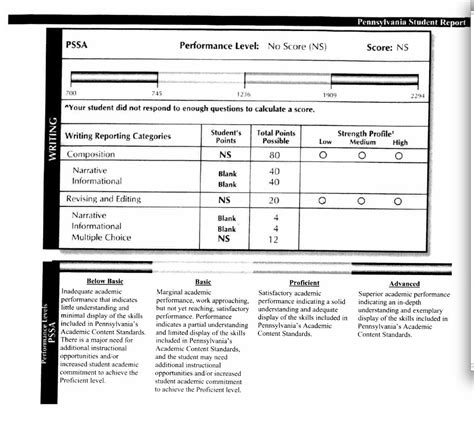 blank report card template custom card template 187 blank report card templates free