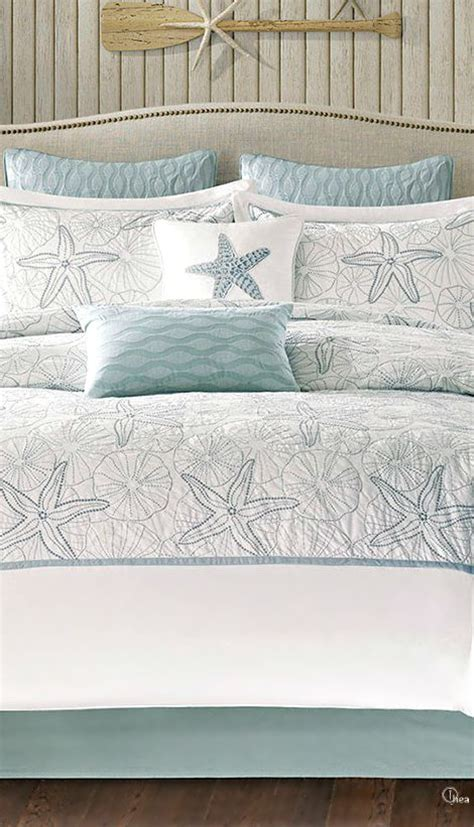 coastal coverlet 17 best ideas about coastal bedding on pinterest beach
