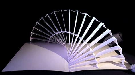 Six Amazing Pop Up Paper Sculptures By Peter Dahmen Strictlypaper Dahmen Pop Up Templates