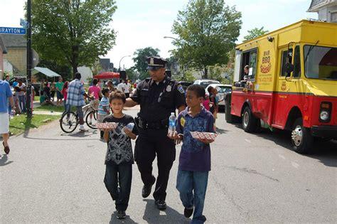Arrest Records Buffalo Ny The Visual Impact Of Play Streets Buffalo Rising
