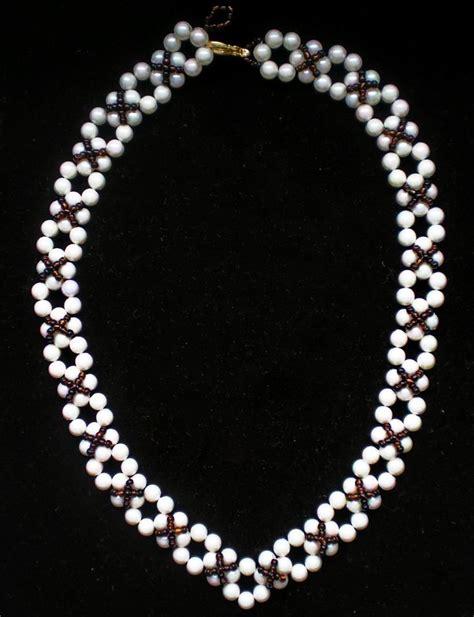 seed bead jewelry patterns best 20 beaded jewelry patterns ideas on