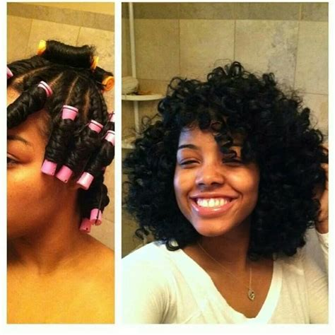 perms with curl formers 1000 images about curls no heat 176 curl formers 176 flexi rod