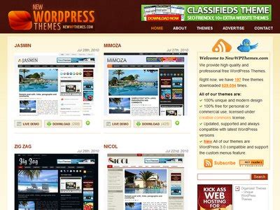 wordpress theme generator mac newwpthemes review is it good or bad
