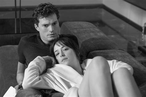 fifty shades of grey pubic hair behind the scenes fifty shades of grey photos are out