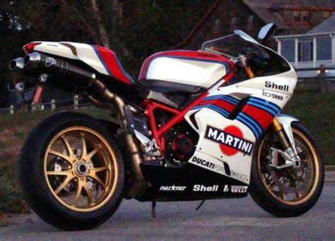 martini racing ducati motorsport review ducati 1098s martini racing