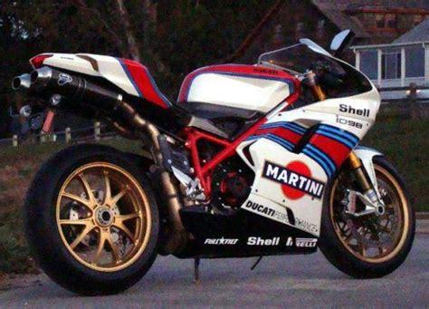 martini racing ducati motorsport review ducati 1098s martini racing