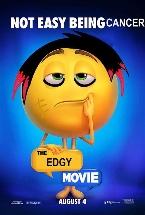 emoji is cancer emoji movie cancer dankmemes