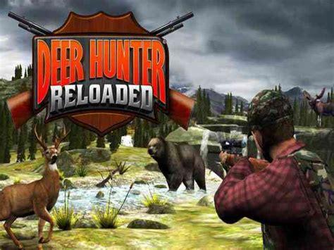 free pc hunting games full version deer hunter game free download full version