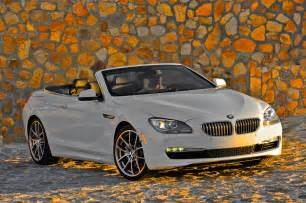 650i Bmw Price 2013 Bmw 6 Series Review And Rating Motor Trend