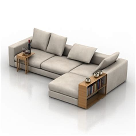 sofa 3d model free download 3d chairs tables sofas sofa n241111 3d model 3ds