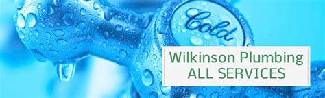 Wilkinson Plumbing all plumbing and gas fitting services in adelaide