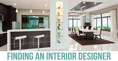 find an interior designer how to find an interior designer within your budget