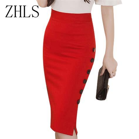 Home Design App On Love It Or List It Women Long Skirt 2016 Spring Autumn High Waist Pencil