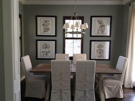 No Windows In Dining Room Cottage And Vine Hang Em High Wide