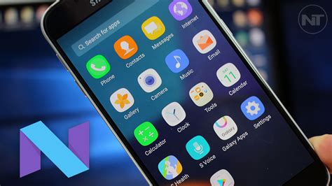0 Samsung S6 by Install Twrp On 7 0 Nougat Samsung Galaxy S6 S6 Edge