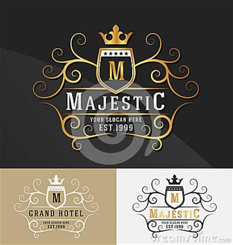 royal crown logo design premium logo templates premium royal crest logo design stock photo image 63373651