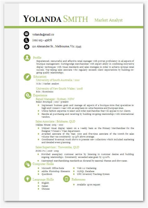 word doc resume templates instathreds co