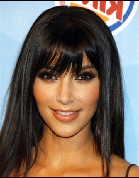 Hairstyles With Bangs Pictures by Bob Hairstyle With Bangs Hairstyle Ware