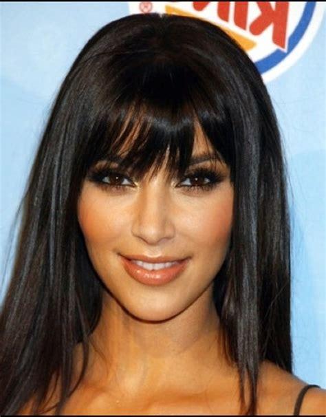 long lob haircut with bangs hnczcyw com long bob hairstyle with bangs women hairstyle ware