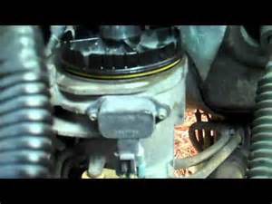 how to do fuel filter change 2003 2007 dodge 2500 5 9